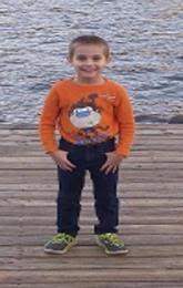 Missing Child - Bryson Thibodeaux Image 2