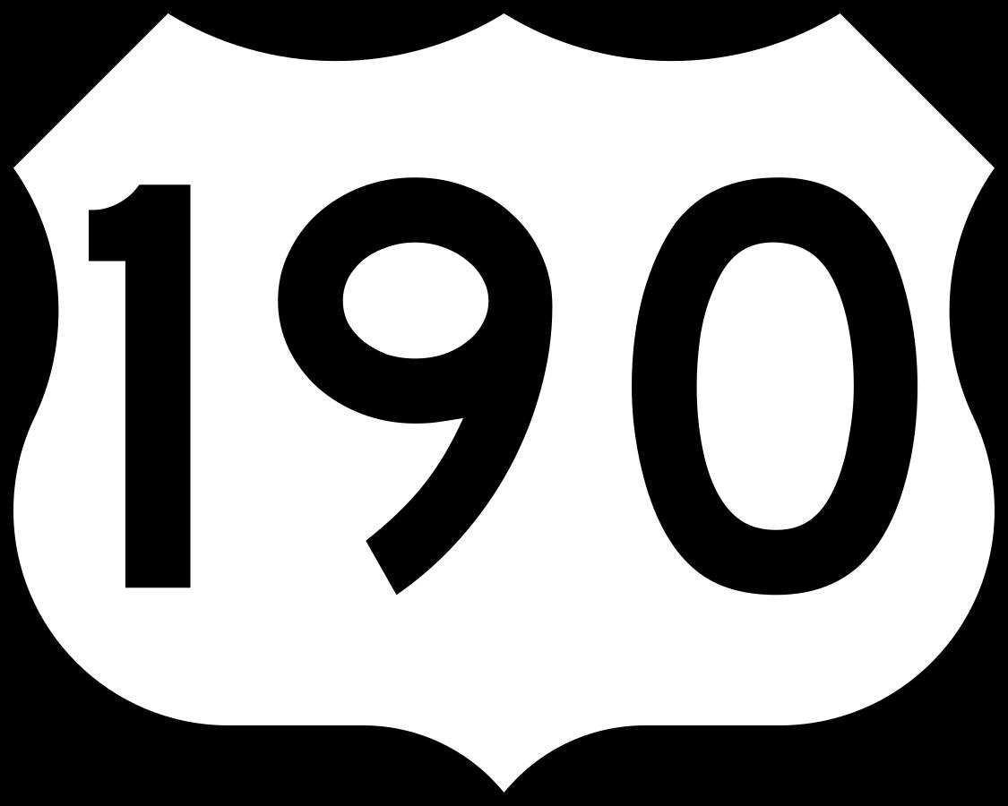 U.S. 190