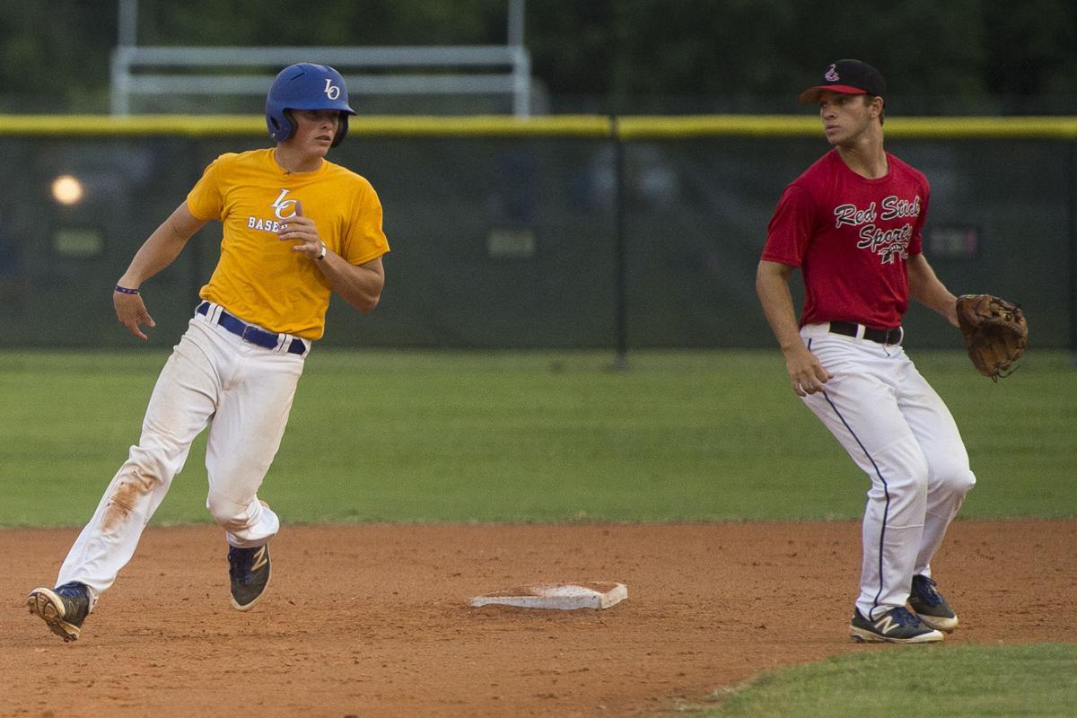 Parkview Baptist-Live Oak baseball | Photo gallery | Sports