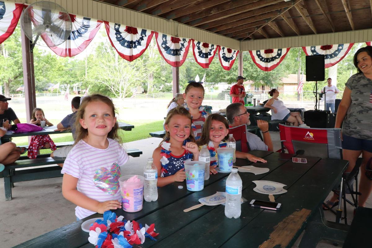 Livingston 4th of July Celebration