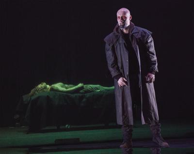 Columbia Theatre to present 'Frankenstein'