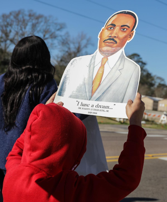 Walker MLK Celebration