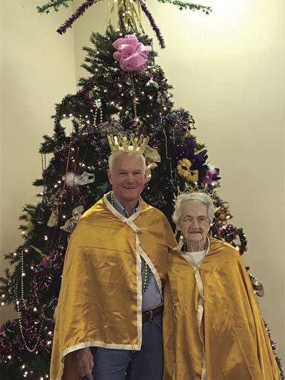 Council on Aging King and Queen