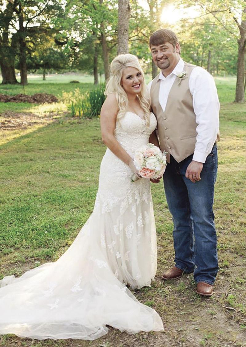Mr. & Mrs. Welborn