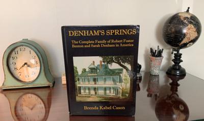 Denham's Springs