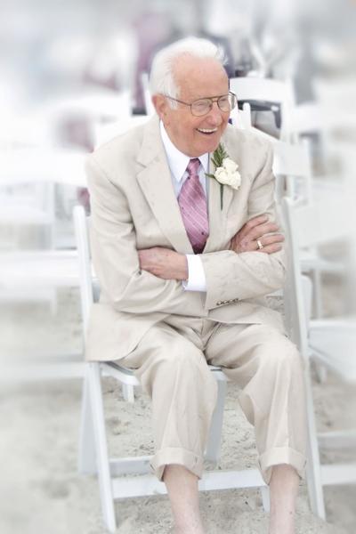 Herman Ellis Crotwell, Jr.