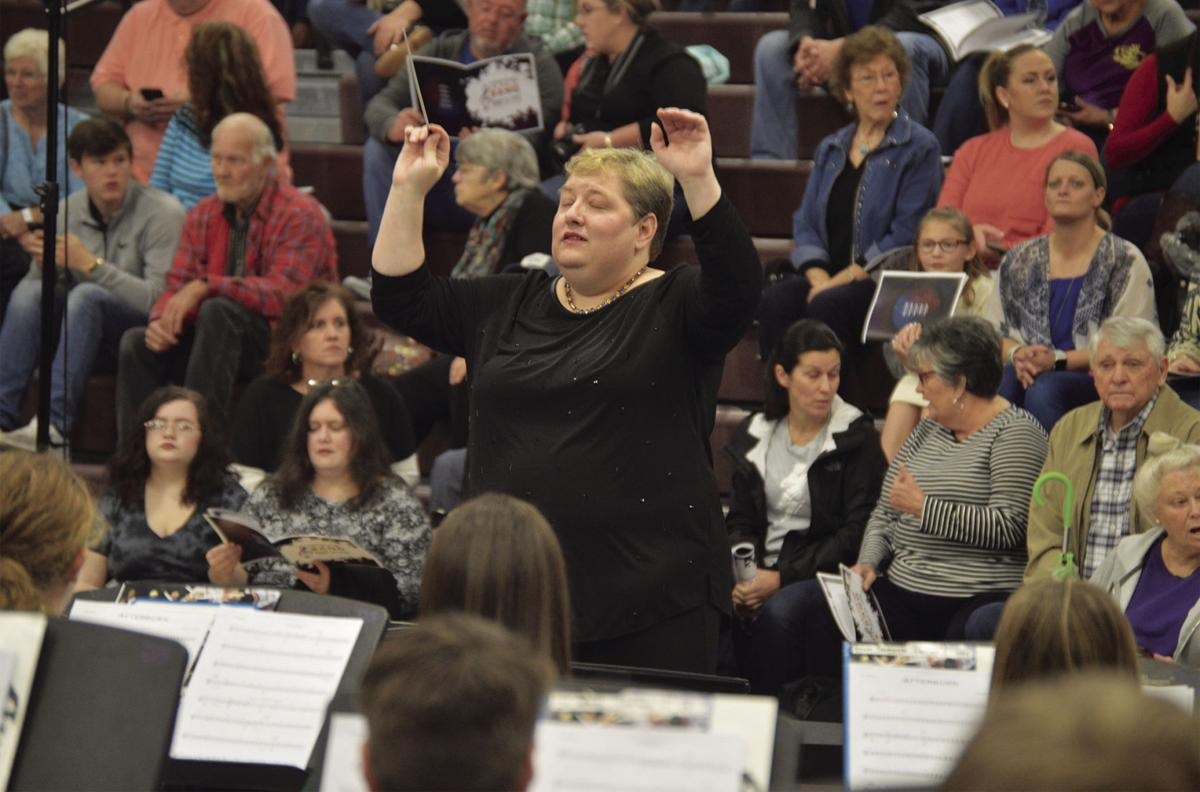 2019 Livingston Parish Honor Band Concert