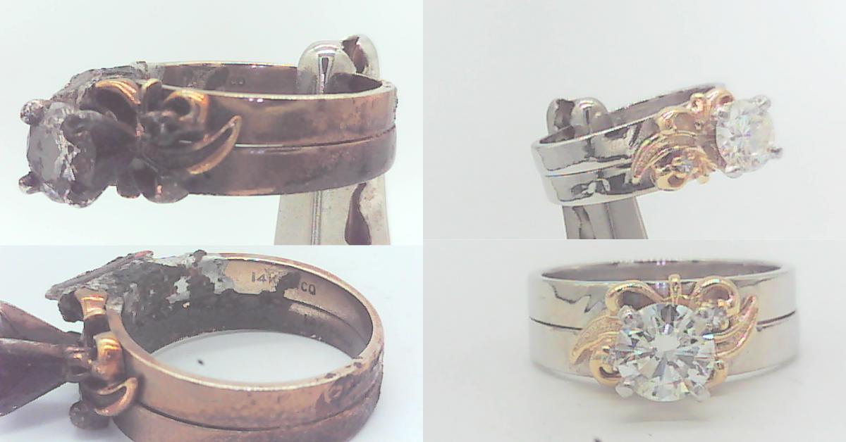Jennifer Coker ring