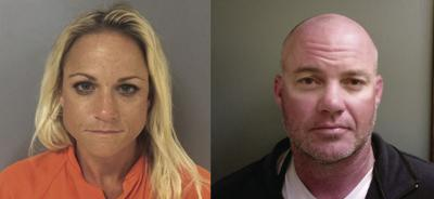 Perkins pair arrested