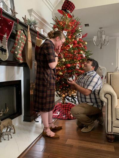 Engagement: Andrea Winters & Gabriel Ragusa