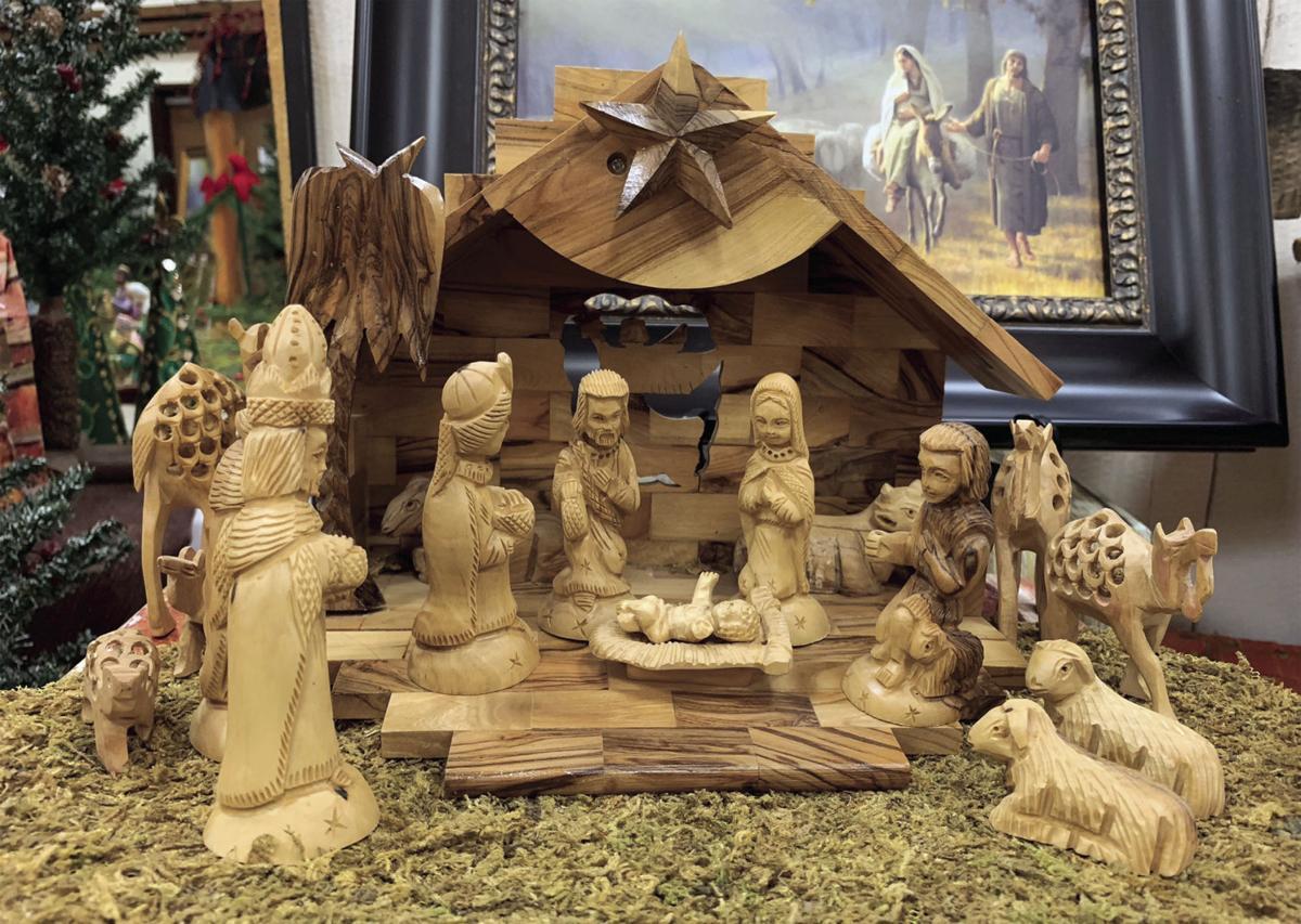 Denham Springs Community Nativity Celebration