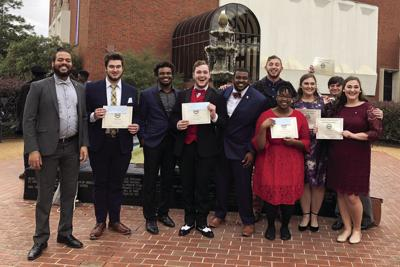 Southeastern vocalists claim awards at state competition
