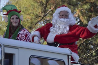 Denham Springs Christmas Parade