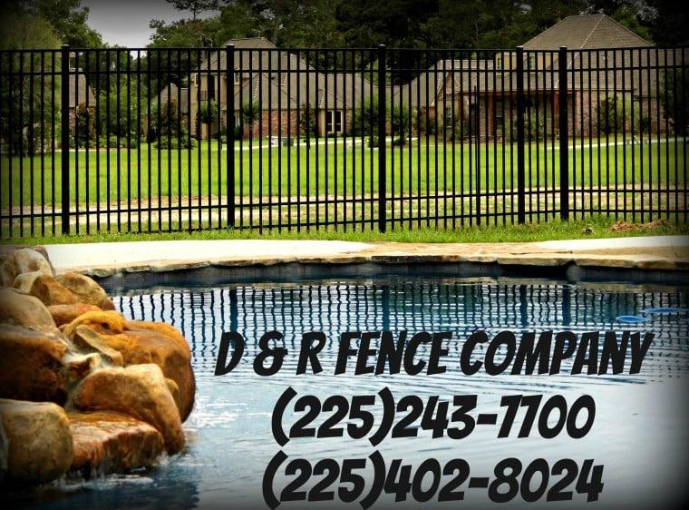 D & R Fence Company