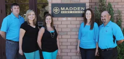 Madden Home Design Opens