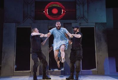 SLU Theatre presents '1984'