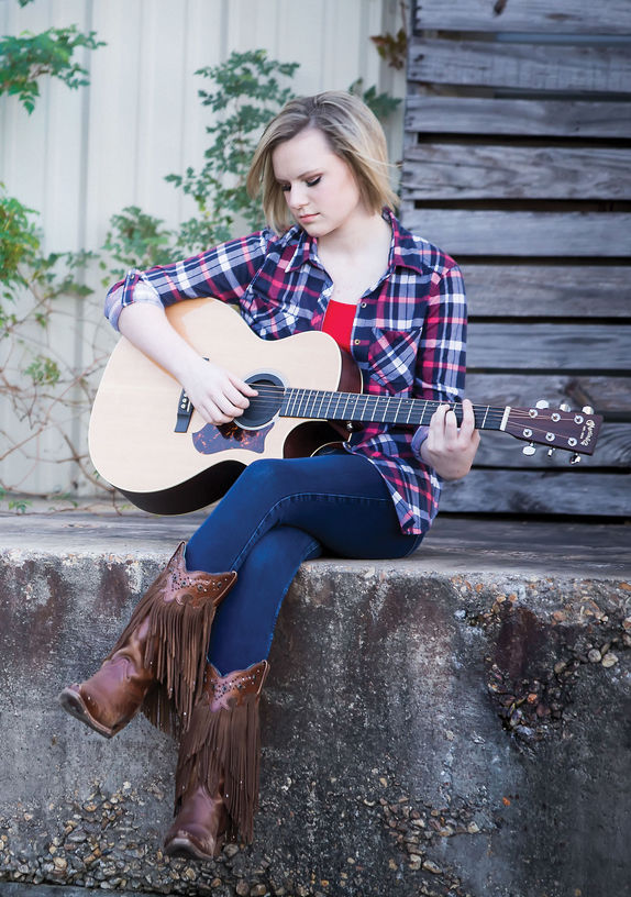 Carnegie Hall veteran, Nashville recording singer Sara Collins to perform at Old South Jamboree Mar. 4