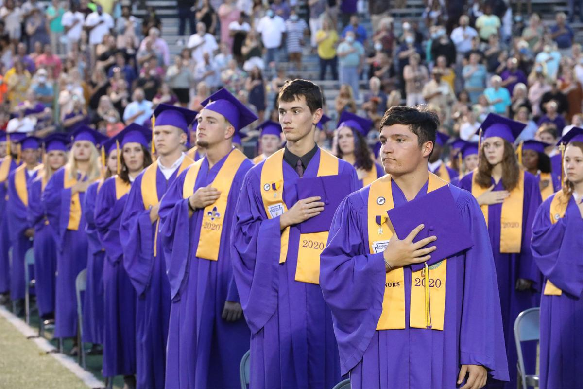 DSHS Class of 2020