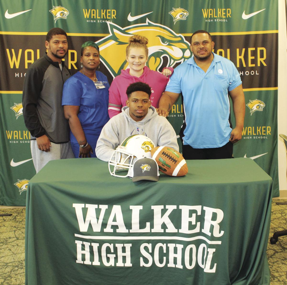 B.J. Lockhart Jr. signs