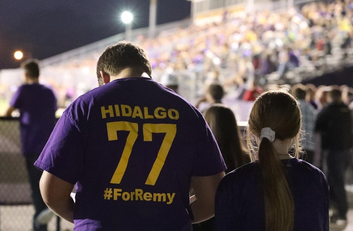 Remy Hidalgo Celebration of Life