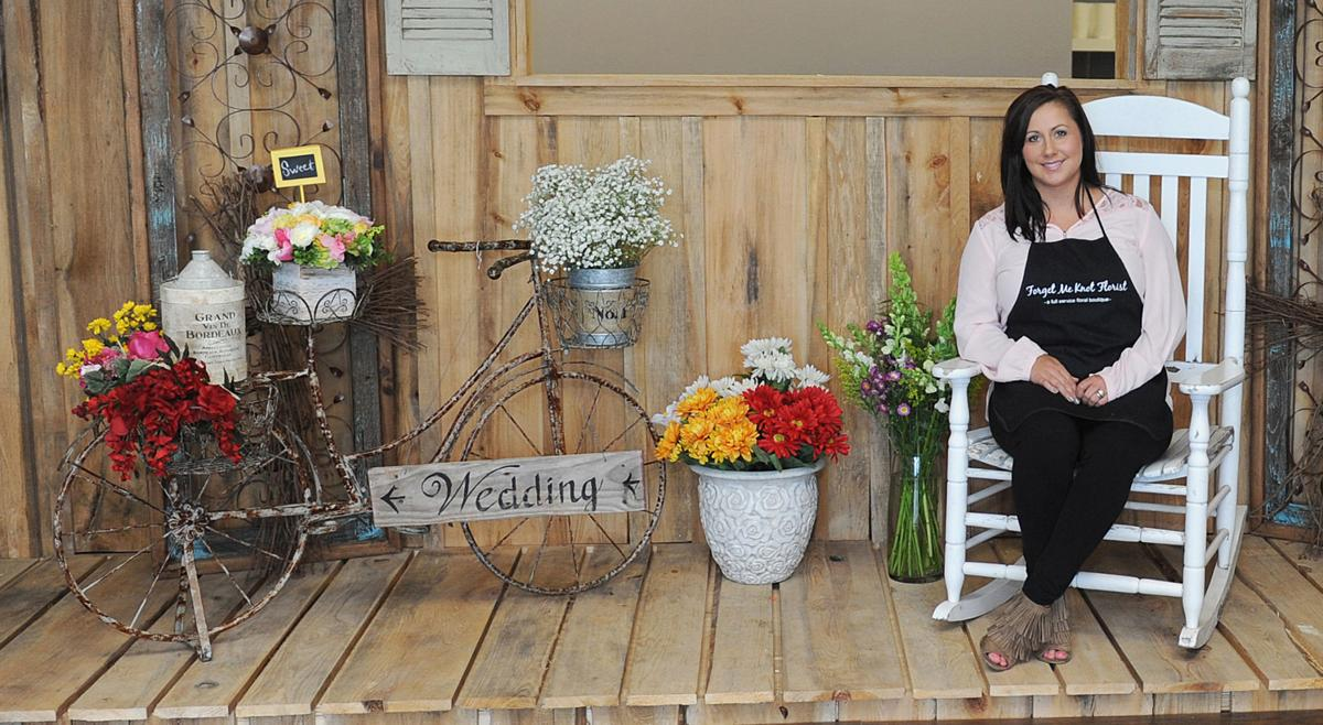 Forget Me Knot Florist Opens In Satsuma News
