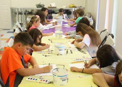 ACLP Summer Camps 2021