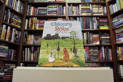 """Chicory & Roux"" book signing"
