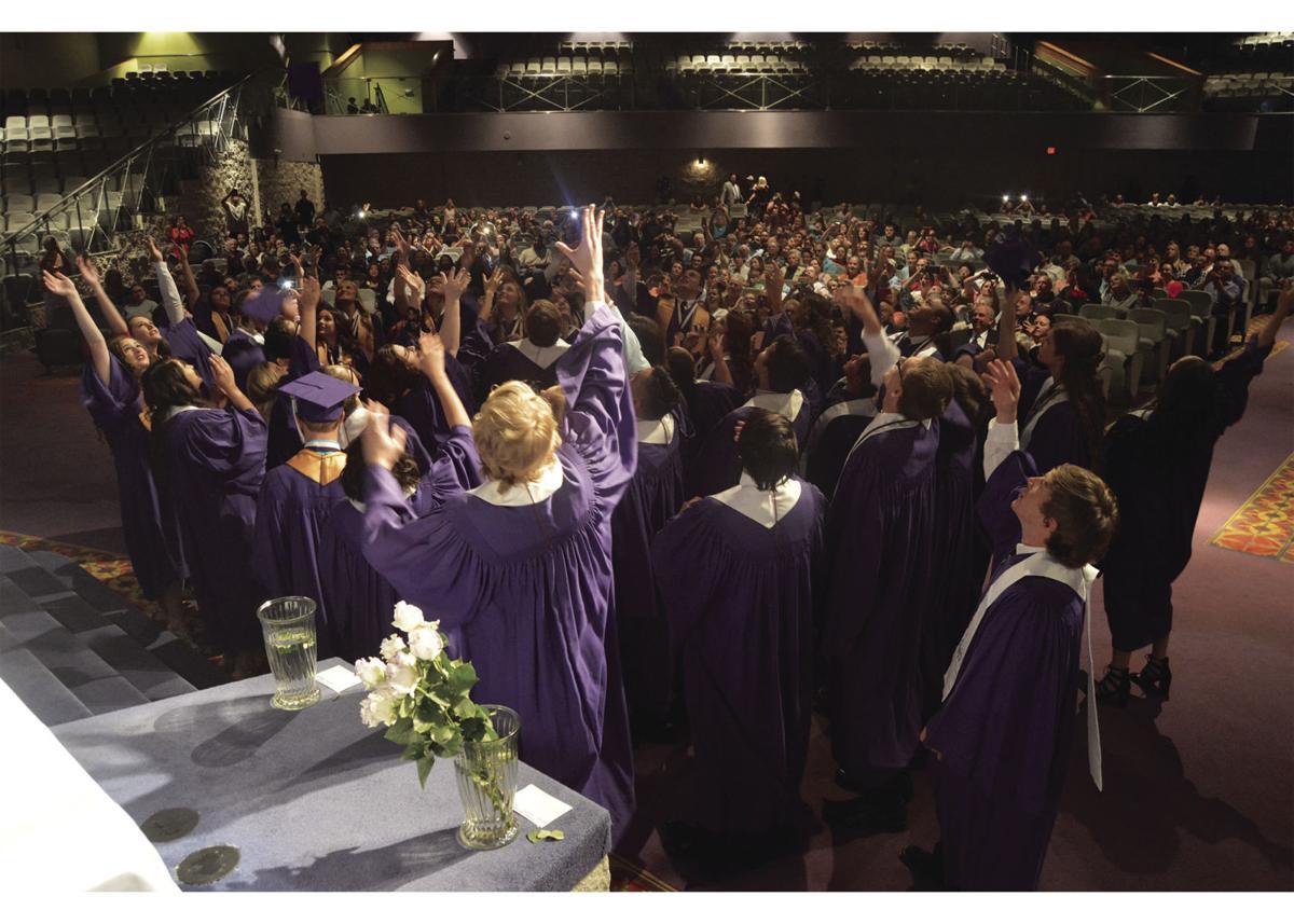 Holden Graduation   Photo Gallery