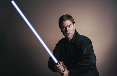 SLU Star Wars Show