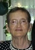 Florence Jane Segler Morales