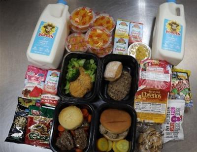 Focus Foods