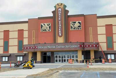 Movie Tavern In Juban Crossing Will Reopen April 13 Just Time For The Easter Holiday Weekend