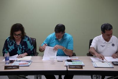 Denham Springs Council