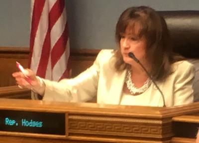 Rep. Valarie Hodges