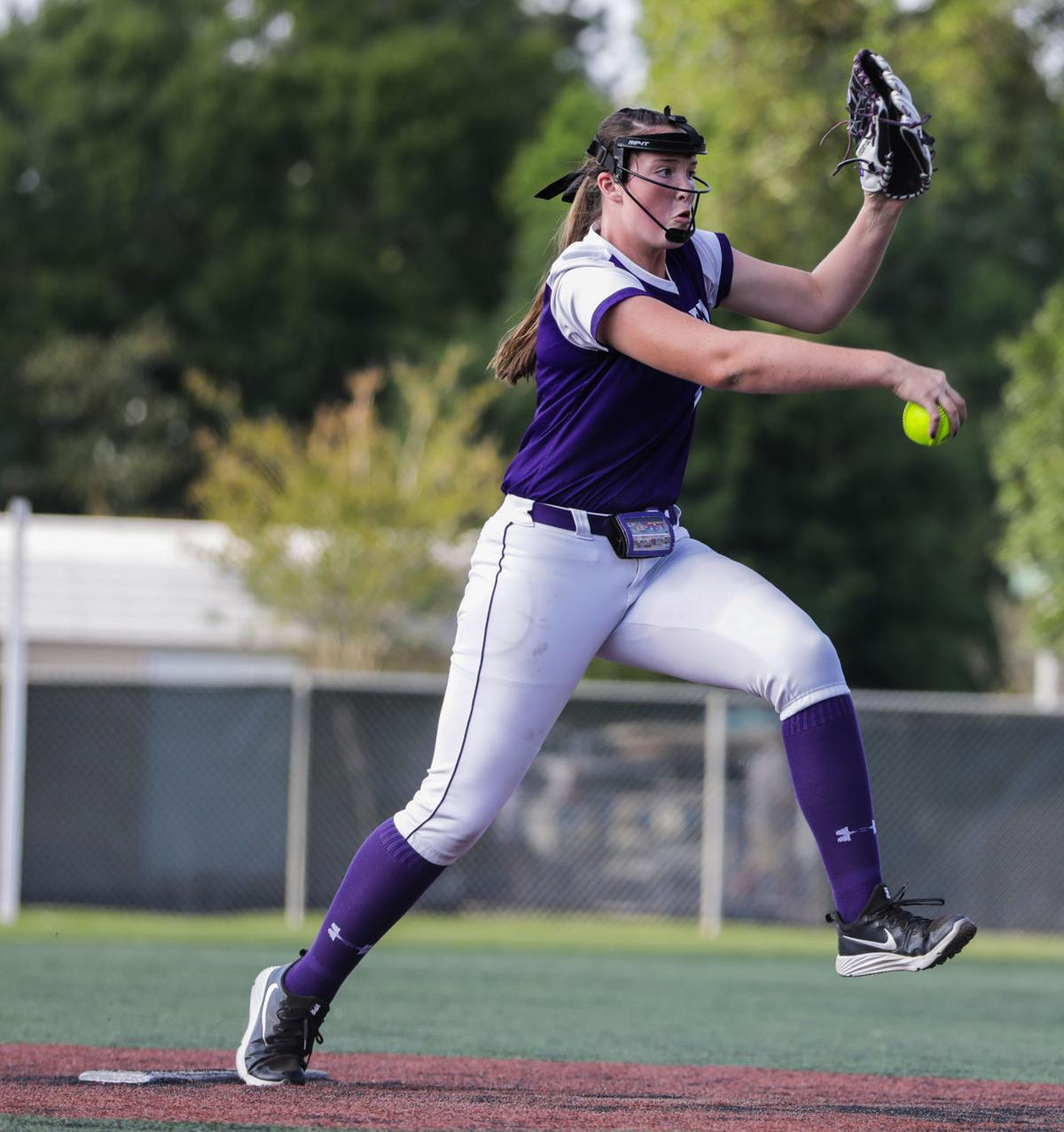 Holden vs. Forest softball | Photo gallery | Sports