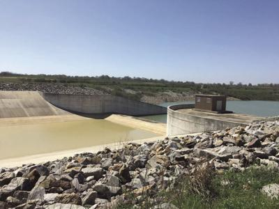 Comite Diversion Canal