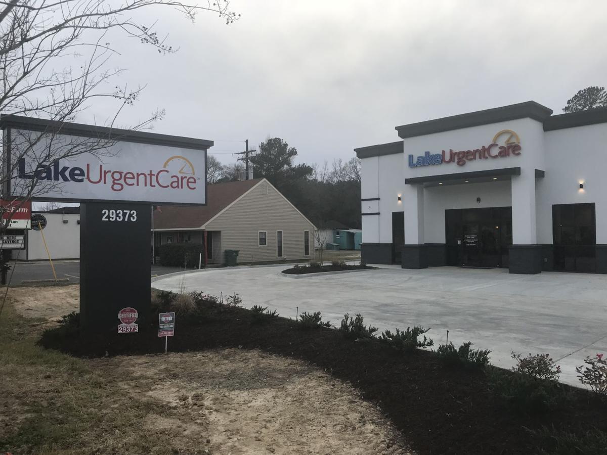 Lake Urgent Care
