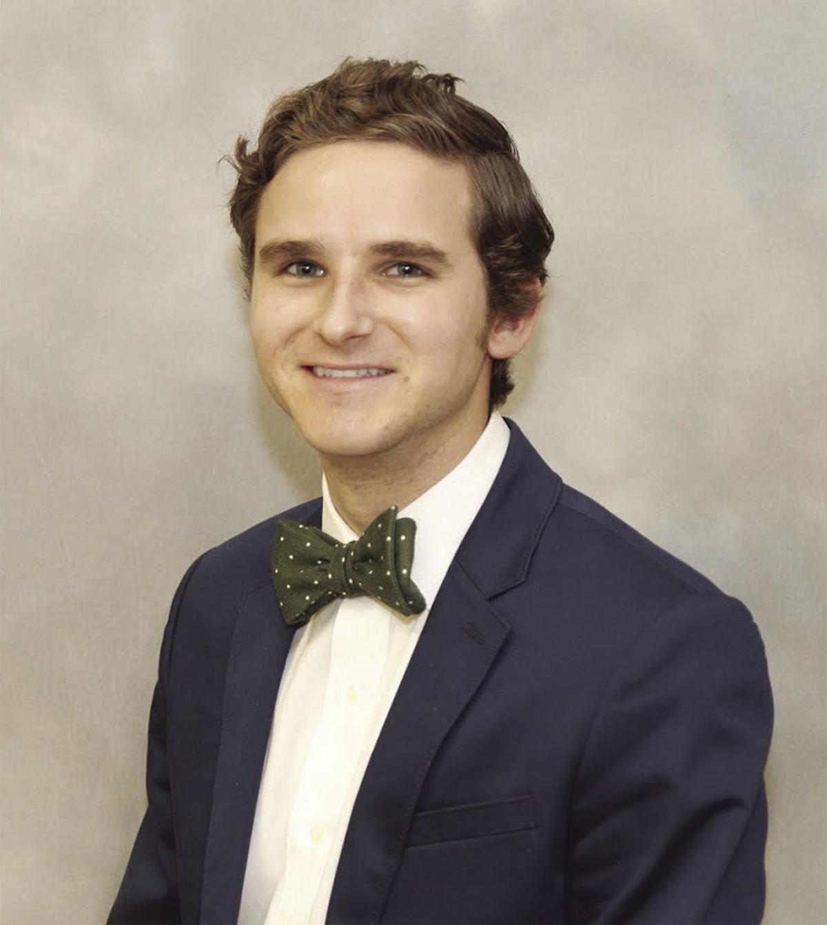 Southeastern Louisiana University student chosen as Governor's Fellow