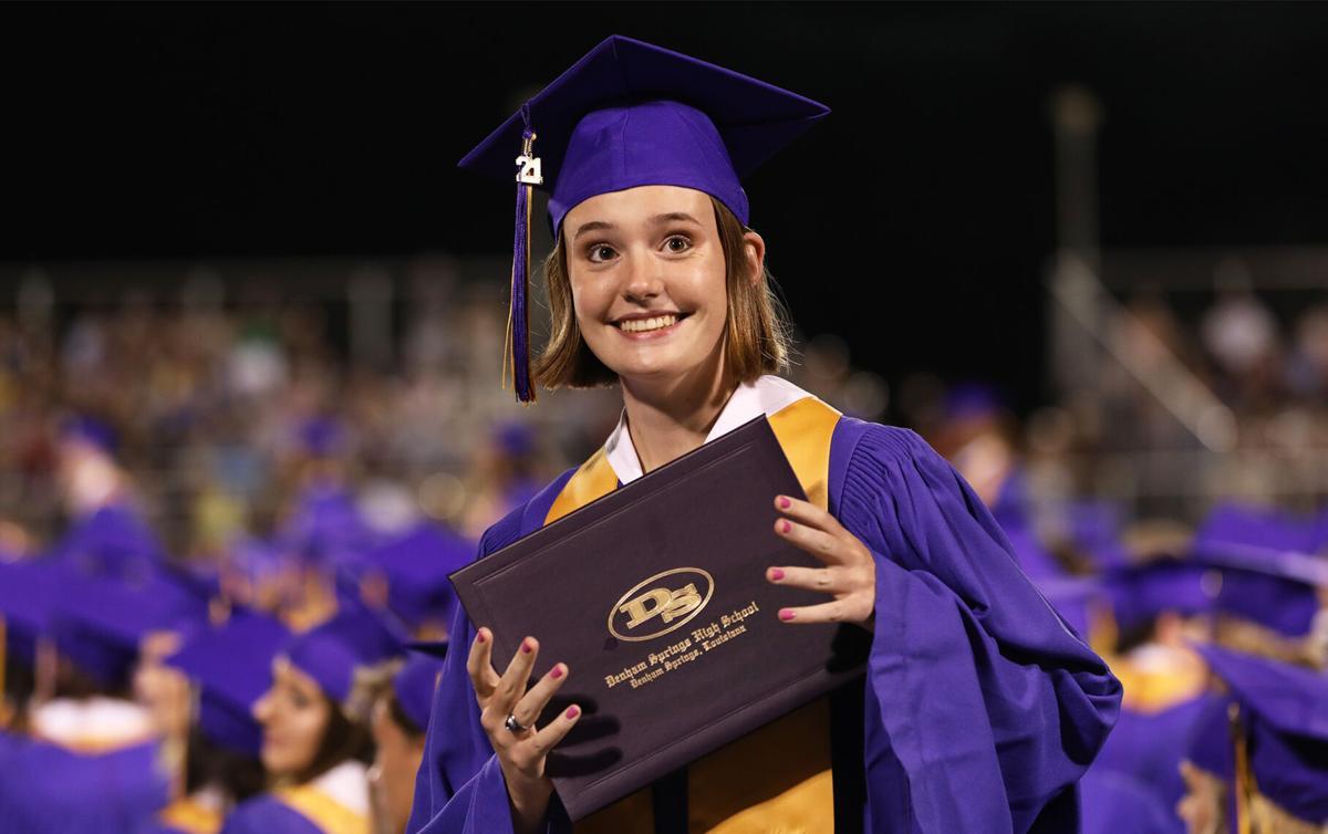 Denham Springs High Class of 2021
