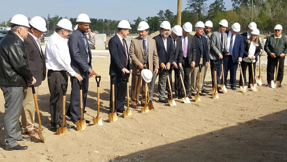 All Star Automotive Breaks Ground On New Nissan Dealership
