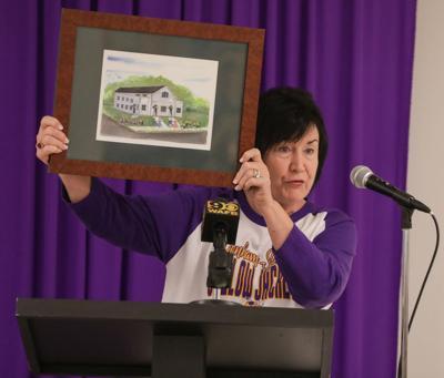 New Denham Springs Elementary Plans Karen Schmitt,