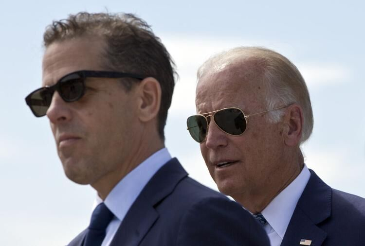 Senate investigation: Hunter Biden received millions from former Moscow oligarch | Breaking News | livingstonparishnews.com