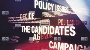 election labels