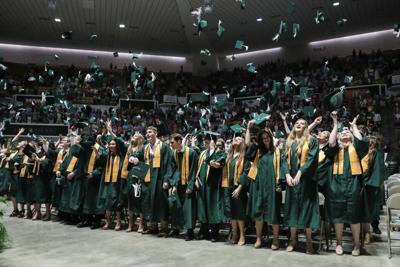 Walker High Class of 2019
