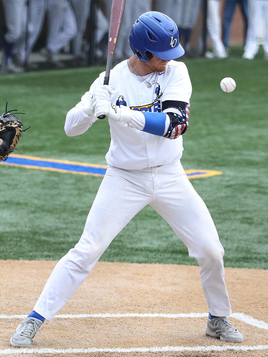 Zachary vs LOHS baseball