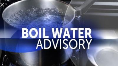 Boil water advisory remains in effect for areas in Livingston Parish