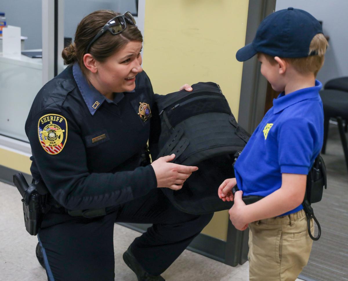 Officer Levi