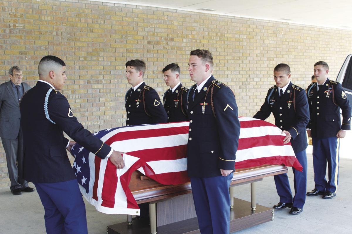 funeral escort