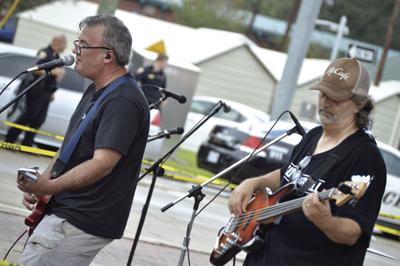 Music at Fall Fest