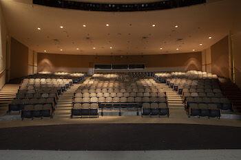Vonnie Borden Theatre